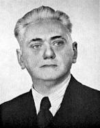 Charles Carter c. 1948
